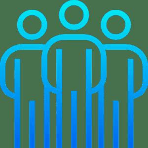 Comparatif logiciels Communauté Utilisateurs - Clients