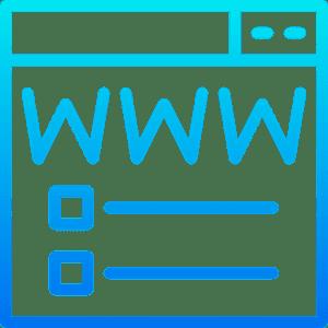 Logiciels de conception de sites internet