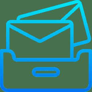 Comparatif Logiciels de gestion des emails