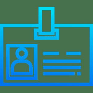Logiciels de sécurité biométrique