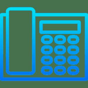 Logiciels de serveur vocal interactif (SVI - IVR)