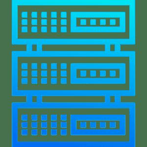 Comparatif stockage de données
