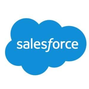 Comparateur Logiciels SAAS Salesforce CRM