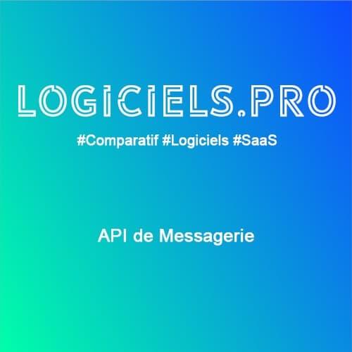 Comparateur API de messagerie : Avis & Prix