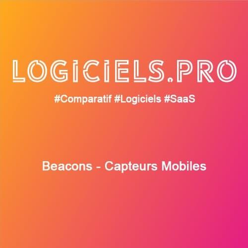 Comparateur Beacons - Capteurs Mobiles : Avis & Prix