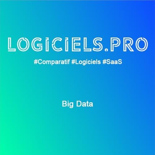 Comparateur Big Data : Avis & Prix