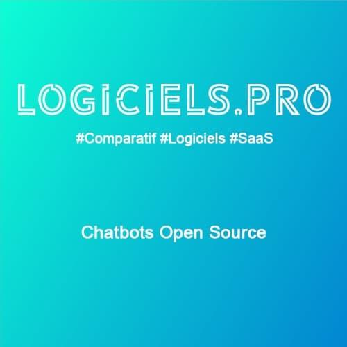 Comparateur Chatbots Open Source : Avis & Prix