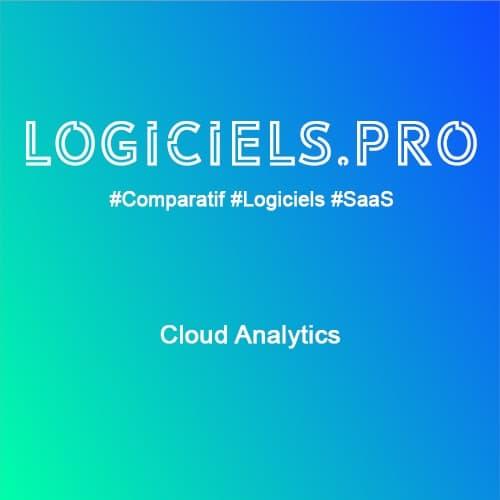 Comparateur Cloud Analytics : Avis & Prix