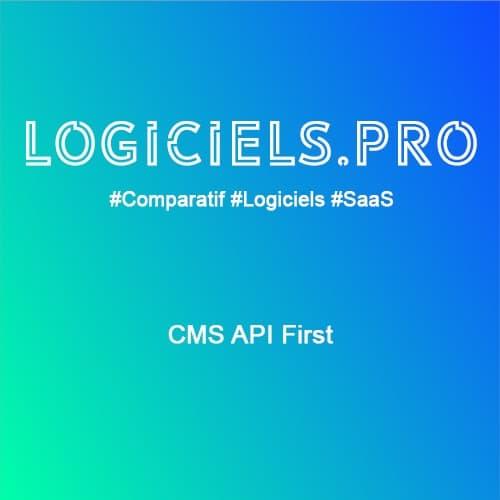 Comparateur CMS API First : Avis & Prix