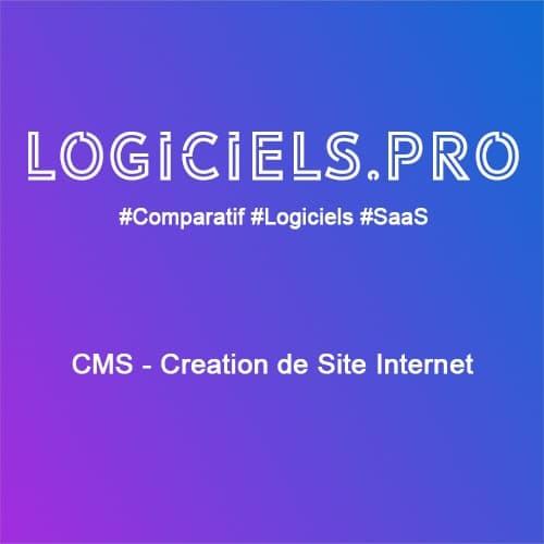 Comparateur CMS - Création de Site Internet : Avis & Prix