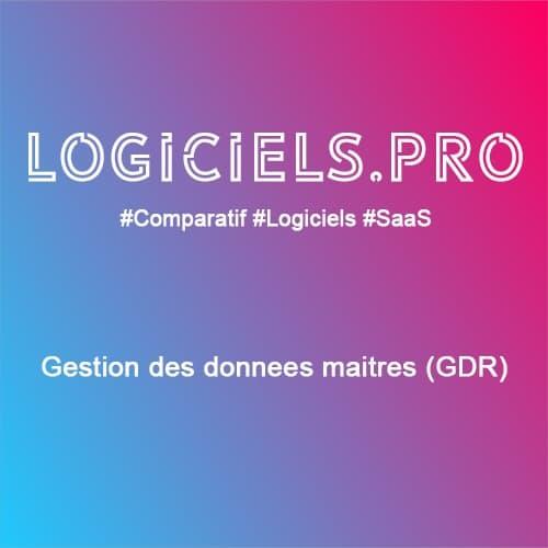 Comparateur Gestion des données maitres (GDR) : Avis & Prix