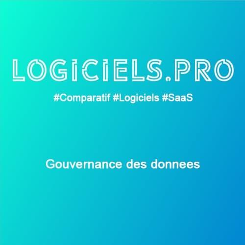 Comparateur Gouvernance des données : Avis & Prix