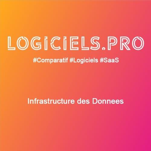 Comparateur Infrastructure des Données : Avis & Prix