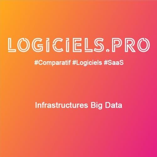 Comparateur Infrastructures Big Data : Avis & Prix
