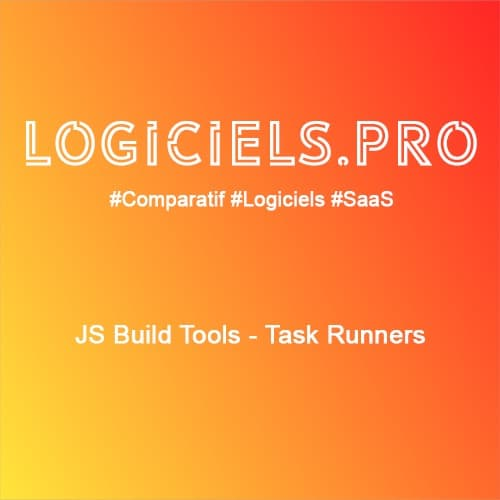 Comparateur JS Build Tools - Task Runners : Avis & Prix
