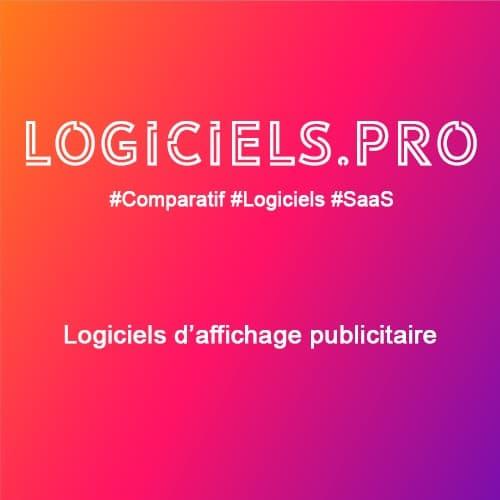 Comparateur logiciels d'affichage publicitaire : Avis & Prix