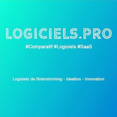 Comparateur logiciels de Brainstorming - Idéation - Innovation : Avis & Prix