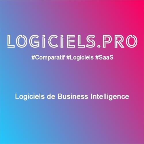 Comparateur logiciels de Business Intelligence : Avis & Prix