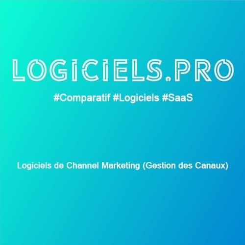 Comparateur logiciels de Channel Marketing (Gestion des Canaux) : Avis & Prix
