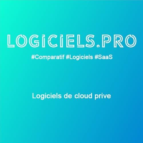 Comparateur logiciels de cloud privé : Avis & Prix