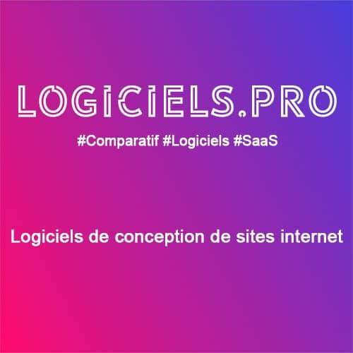 Comparateur logiciels de conception de sites internet : Avis & Prix