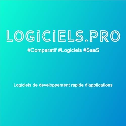 Comparateur logiciels de développement rapide d'applications : Avis & Prix