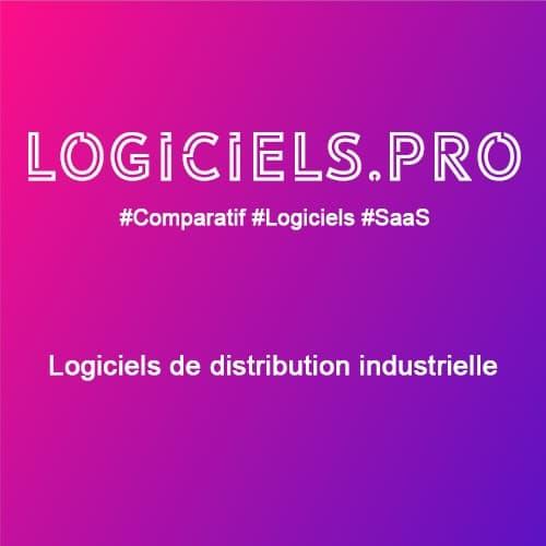 Comparateur logiciels de distribution industrielle : Avis & Prix