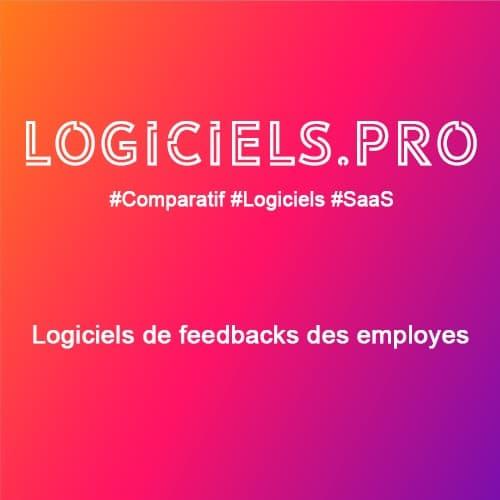 Comparateur logiciels de feedbacks des employés : Avis & Prix