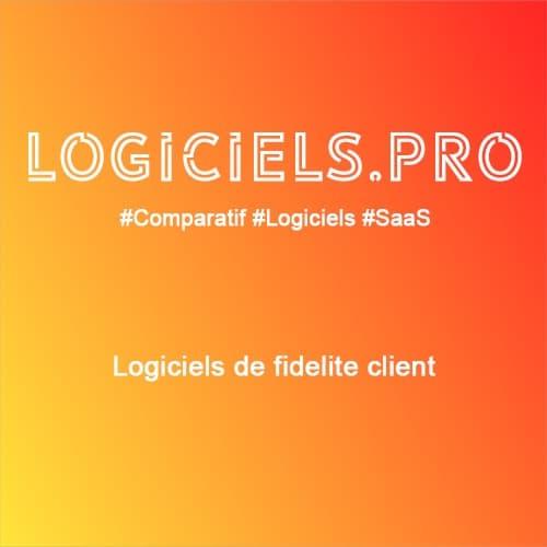Comparateur logiciels de fidélité client : Avis & Prix