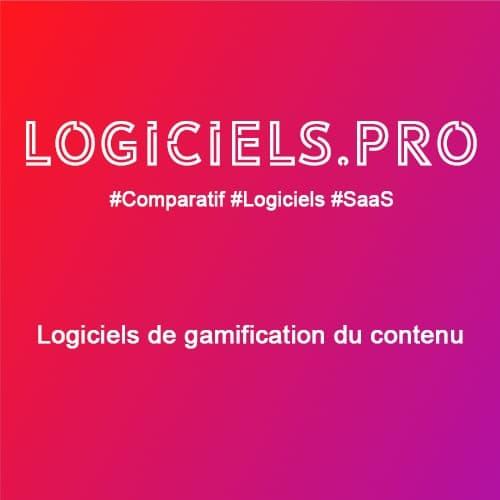 Comparateur logiciels de gamification du contenu : Avis & Prix