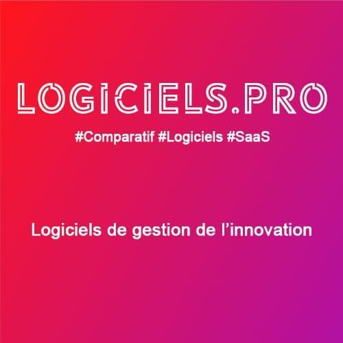 Comparateur logiciels de gestion de l'innovation : Avis & Prix