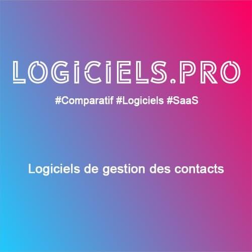 Comparateur logiciels de gestion des contacts : Avis & Prix