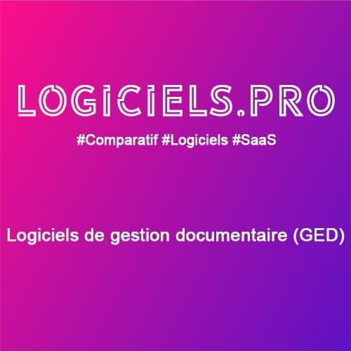 Comparateur logiciels de gestion documentaire (GED) : Avis & Prix