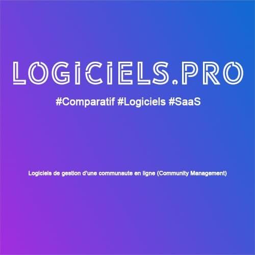 Comparateur logiciels de gestion d'une communauté en ligne (Community Management) : Avis & Prix