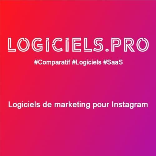Comparateur logiciels de marketing pour Instagram : Avis & Prix