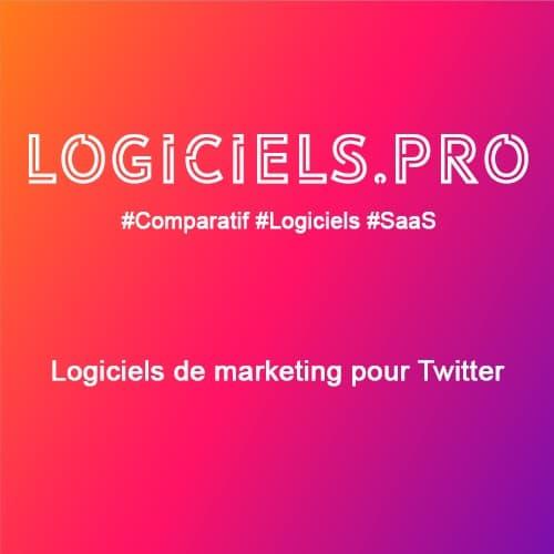 Comparateur logiciels de marketing pour Twitter : Avis & Prix