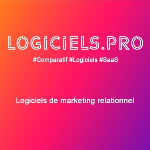 Comparateur logiciels de marketing relationnel : Avis & Prix