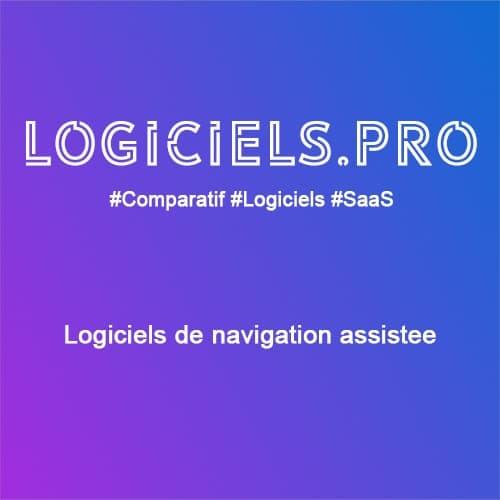 Comparateur logiciels de navigation assistée : Avis & Prix