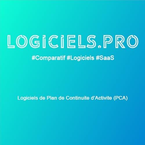 Comparateur logiciels de Plan de Continuité d'Activité (PCA) : Avis & Prix