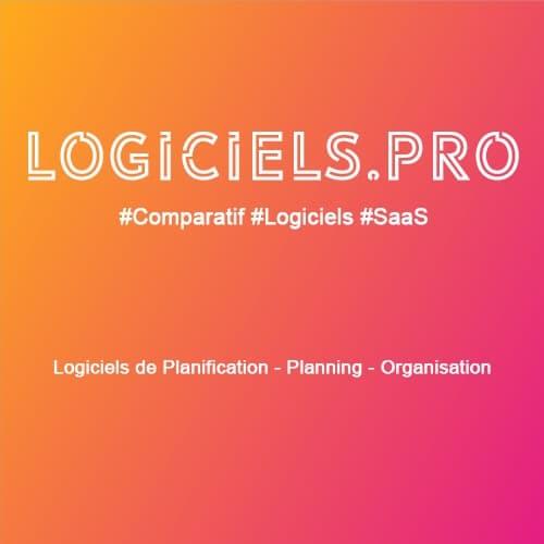 Comparateur logiciels de Planification - Planning - Organisation : Avis & Prix