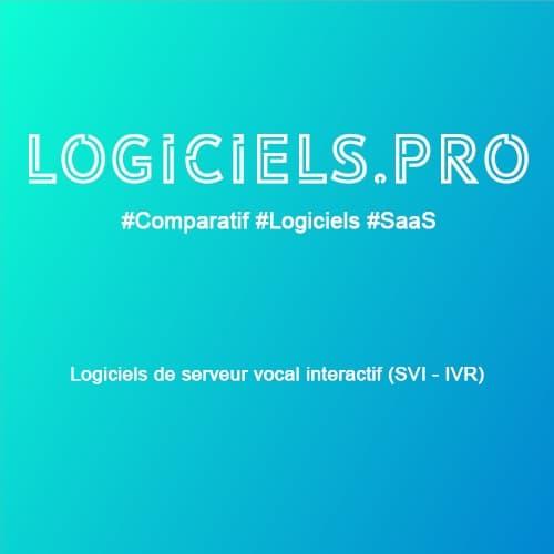 Comparateur logiciels de serveur vocal interactif (SVI - IVR) : Avis & Prix