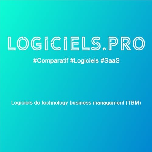 Comparateur logiciels de technology business management (TBM) : Avis & Prix