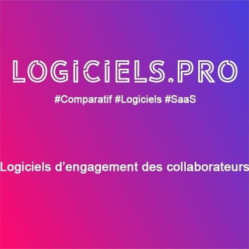 Comparateur logiciels d'engagement des collaborateurs : Avis & Prix