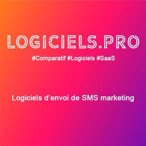 Comparateur logiciels d'envoi de SMS marketing : Avis & Prix
