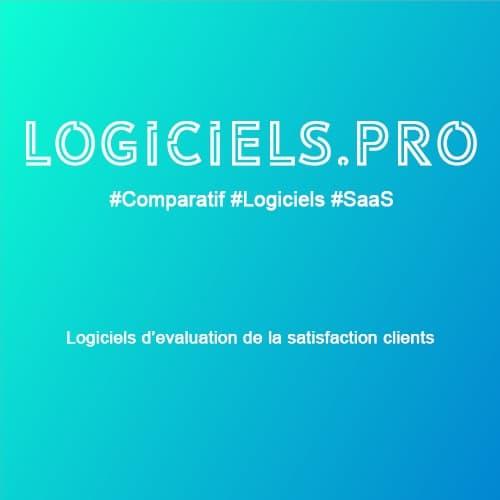 Comparateur logiciels d'évaluation de la satisfaction clients : Avis & Prix
