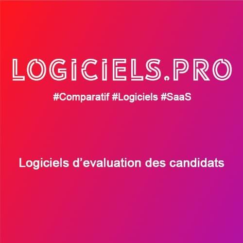 Comparateur logiciels d'évaluation des candidats : Avis & Prix
