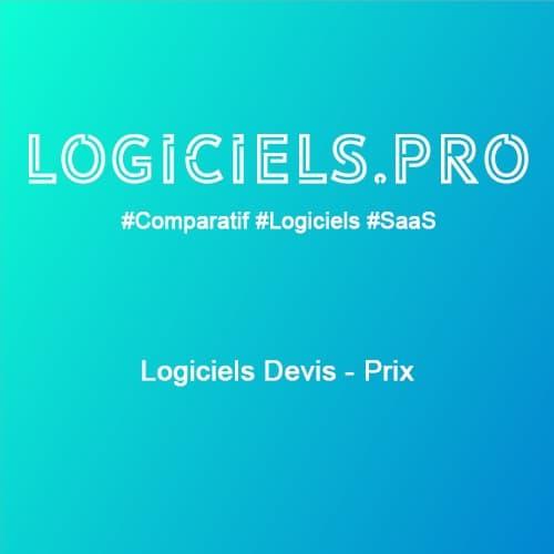 Comparateur logiciels Devis - Prix : Avis & Prix