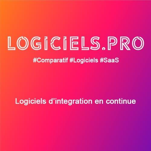 Comparateur logiciels d'intégration en continue : Avis & Prix