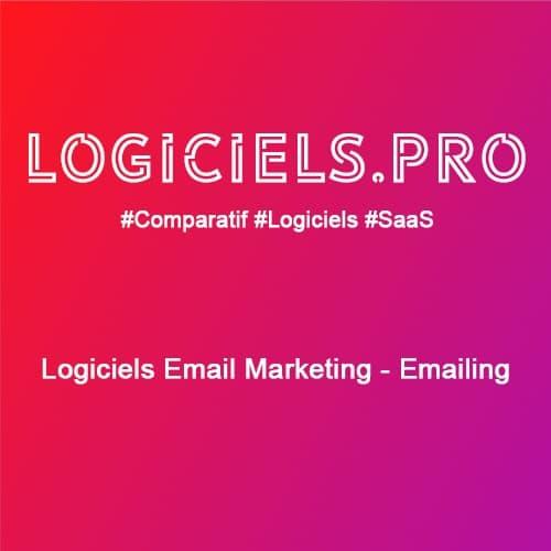 Comparateur logiciels Email Marketing - Emailing : Avis & Prix