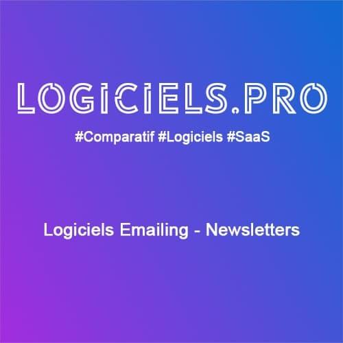 Comparateur logiciels Emailing - Newsletters : Avis & Prix